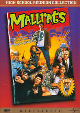 MALLRATS (COLLECTOR'S EDITION) NEW DVD