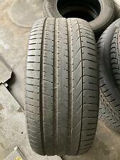 2x 285/40 R22 106 Y XL  DOT20  Sommerreifen Pirelli Pzero Mercedes-Benz GLE AMG