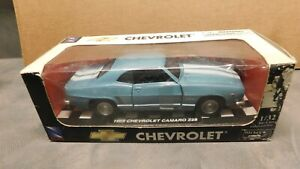 NewRay - 1/32 - 1969 Chevrolet Camaro Z-28