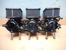 1995 Polaris SLX 780  Carburetors