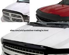 Auto Ventshade 21954 Smoke Hoodflector Low Profile Hood Protector for 2019 Ford Ranger