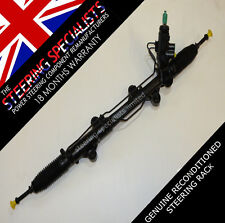 Seat Alhambra MK2 2000 to 2006 Remanufactured Power Steering Rack (Exchange)