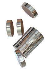 10 Neodymium Magnets 1/2 x 1/8 inch Disc N48
