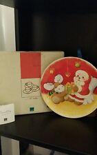 Thun piatto natalizio dessert 19,5cm