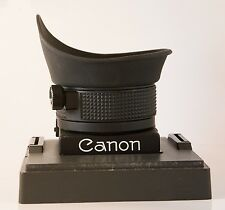 Canon Waist Level Finder FN-6X for Canon F-1 & New F-1 #4777 excellent condition
