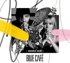 BLUE CAFE - DOUBLE SOUL / CD / POLONIACREW