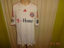 "FC Bayern München Adidas Champions League Trikot 2008/09 ""-T---Home-"" Gr.XXL"