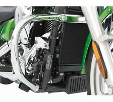 GENUINE KAWASAKI VULCAN 900 CUSTOM CHROME ENGINE GUARD K32000-045