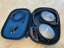 Bose QuietComfort 25 Noise-Canceling Headphones (Black) -- FREE SHIPPING!