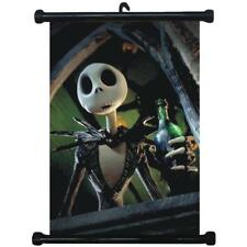 sp212385 The Nightmare Before Christmas Home Décor Wall Scroll Poster 21 x 30cm