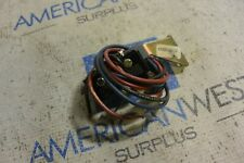 WESTINGHOUSE 458D013G12 1A-1B AUXILIARY SWITCH FOR TYPE MA BREAKERS - USED