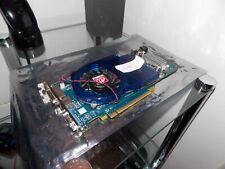 ATI RADEON HD3850 - PCIe - 512MB - DVI/VGA - GRAFIKKARTE