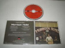THE DOORS/MORRION HOTEL(ELEKTRA/EKS 75007-2)CD ALBUM