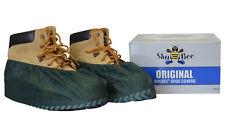 ShuBee® Original Shoe Covers, Dark Green, Dispenser Box