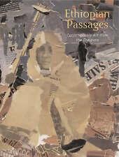 ETHIOPIAN PASSAGES: CONTEMPORARY ART FROM THE DIASPORA., Harney, Elizabeth., Use