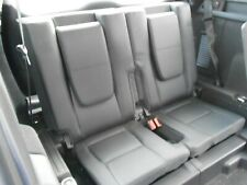 LAND ROVER DISCOVERY III 3 (L319) 3RD ROW SEATS LEATHER