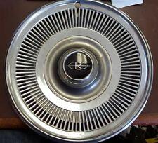"1970 Buick Riviera 15 "" Wheel Cover Hubcap 1032"