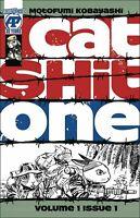 Cat*Shit*One #1  Antarctic Press Comic Book 2020 NM