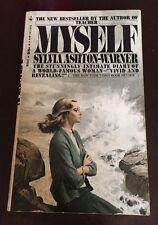 Myself Bantim Paperback Book By Sylvia Ashton Warner 1967