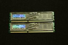 OCZ Platinum Edition 2 GB (2x1GB) OCZ3P16002GK PC3-12800   #34762