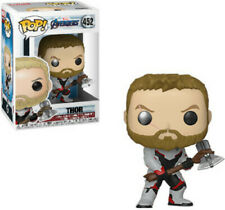 FUNKO POP! MARVEL: Avengers Endgame - Thor [New Toy] Vinyl Figure