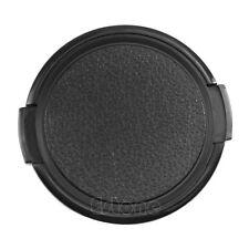 49mm 49mm Snap on Front Lens Cap For Canon Nikon Pentax Sony SLR DSLR camera DC