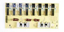 Sharp LC-46BD80U LCD TV Backlight Inverter- RUNTKA539WJN1