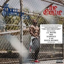 The Game - The Documentary 2.5 [New CD] Explicit