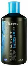 Granger's Clothing Wash + Repel For Outerwear / 1 ltr / Clean and waterproof in