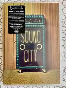 Sound City: Real to Reel (DVD) Dave Grohl, 2013 Sundance Film Festival