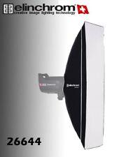 "Elinchrom Rotalux 26644 Stripbox 35x90 cm (14 x 35"") Mfr# EL26644"