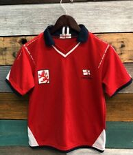 Freaky Youth 11/12 England Jersey
