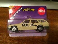 Siku 1310/1083 Mercedes-Benz 300TE Taxi - Blister Pack