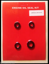 Honda XL100 OIL SEAL KIT 1974 1975 1976 1977 Enduro Vintage Motorcycle