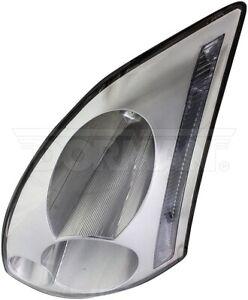 Dorman 1592283 Head Lamp Left For 03-05 Infiniti G35