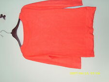 Marks and Spencer Women's Long Sleeve Sleeve Semi Fitted Other Tops & Shirts