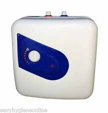 BANDINI Undersink Unvented Electric Water Heater 12 Litre 1.5KW Hand Dish Wash