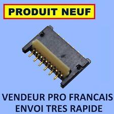 PRISE CONNECTEUR NAPPE CAPTEUR PROXIMITE N°3 SUR CARTE MERE IPHONE 3G 3Gs ✖ NEUF