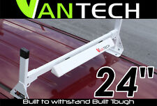 "Vantech 24"" wind foil / air deflector for ladder roof rack (rack not included)"