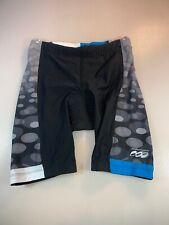 Podiumwear Mens Tri Shorts Small S (6570-17)