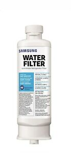New $50 - Samsung Genuine HAF-QIN/EXP Ice and Water Filter for Refrigerator