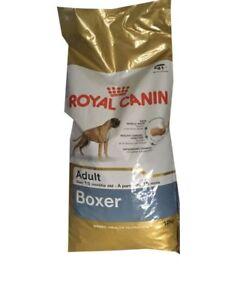 12kg Royal Canin  BOXER ADULT *** TOP PREIS ***