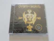 "Crown of Thorns ""Karma"" 2002 cd Voodoo Island Records New Factory Sealed"
