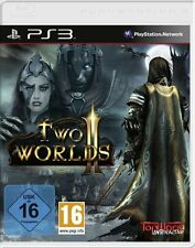 Two Worlds II / Playstation3 Ps3