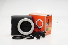 Sony HVL-RLAM Macro Ring Light Flash #250