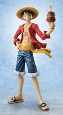 One Piece P.O.P LIMITED EDITION Monkey D Luffy 20th figure Megahouse (authentic)