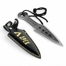 Apex Legends Wraith Heirloom Evil Spirit Dagger Knife Battle Royale Keychain Gam