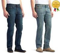 NEW Lee Men's Jeans Premium Classic Straight Leg Comfort size 42