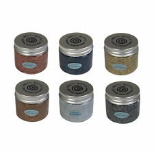 Cosmic Shimmer Sparkle Texture Paste Phill Martin Precious Metals Set 6 x 50ml
