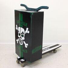 Sidewalk Screamer Skate Crate Large